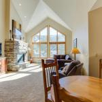 Gateway Mountain Lodge Penthouse,  Keystone