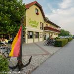 Gasthof Kummer, Podersdorf am See