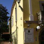 Hotel Sgroi, Laureana Cilento