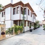 Oldtown Suites, Antalya