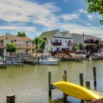 Newport Bay Waterfront Fun, Ocean City