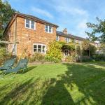 Barn Cottage,  Dinton