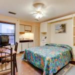 The Inn at St. Thomas Square #1203A, Panama City Beach