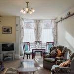 Devonian Apartment, Whitby