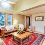 Little Bear Lodge,  Stevenson