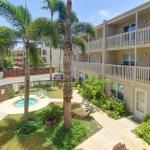 Surfside I Condominiums #203,  South Padre Island