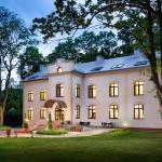 Modlin Palace, Nowy Dwór Mazowiecki