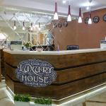 Luxury House, Shymkent