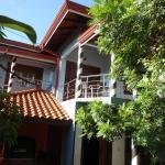 Roockvilla homestay and BNB, Mihintale