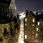 Stay Edinburgh City Apartments - Royal Mile, Edinburgh