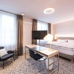 Hotel Savoy, Bern
