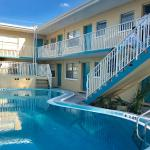 Molloy Gulf Motel & Cottages, St Pete Beach