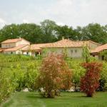 Villa Villapark L Aveneau 1,  Les Forges