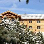 Apartment Residence L Alba 1,  Les Deux Alpes