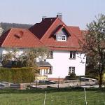Apartment Blütenhof 2,  Madfeld