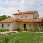 Villa Villapark L Aveneau 2, Les Forges