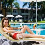 Hotel Las Trojes,  Aguascalientes
