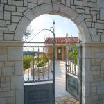 Vryonis Villa, Andipáta Erísou