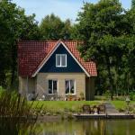 Holiday home Vakantiepark Het Timmerholt 6,  Westerbork