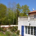 Villa Golfresort La Vigeliere 1, Les Forges