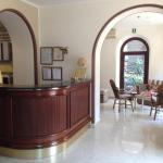 Hotel Giulio Cesare,  Rapallo