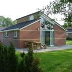 Holiday home Recreatiepark De Friese Wadden 4,  Tzummarum