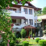 Guest House Villa Katty,  Balchik