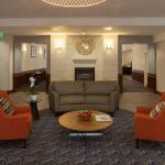 Homewood Suites by Hilton San Antonio North, San Antonio