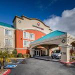 Best Western Airport Inn & Suites Oakland, Oakland