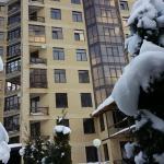 Apartamenty na Karachayevskoy, Dombay