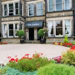 The Grafton Boutique B&B, Harrogate