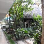 Hotel Marinelly, Playa del Carmen