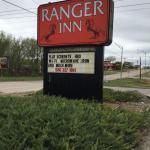 Ranger Inn Alva, Alva