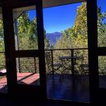Birches Luxury Spa Chalets, Mount Beauty