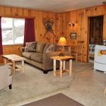 Edelweiss Lodge, Mammoth Lakes
