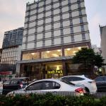 InnB Park Hotel, Kuala Lumpur