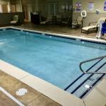 Best Western Plus Crawfordsville Hotel,  Crawfordsville