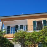 Appartamenti Montecristo, Marina di Campo