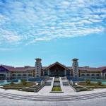 Jinling Kouzi International Hotel Huaibei, Huaibei