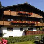 Hotel Pictures: Haus Fichtenblick, Auffach
