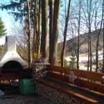 Chata u sovicky Malino Brdo, Ružomberok