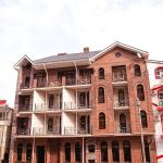 BoNaMi Hotel, Anapa