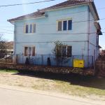 Casa Blue, Haţeg