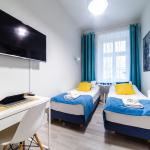 Horizon Apartments - Plac Nowy,  Kraków