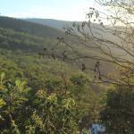 Espaço Matagal, Vale do Capao