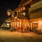 Hotel-Restaurant Vinothek Lamm, Bad Herrenalb