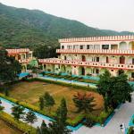 Pushkar Heritage, Pushkar