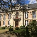 Hotel des Tailles,  Mortagne-au-Perche