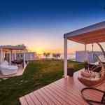 Mobile homes Sunset Beach, Umag