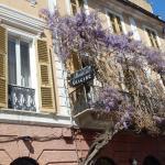 Hotel Glicine, Noli